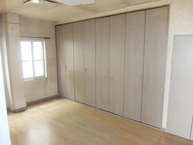 3階住宅洋室